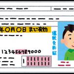 大和警察署で免許更新の当日行う手順と方法まとめ【神奈川県大和市】