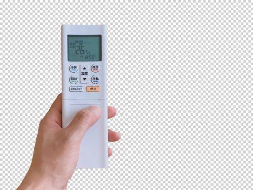 エアコンのリモコンが効かない & 故障した時の対策まとめ【代替リモコン3点を検証】