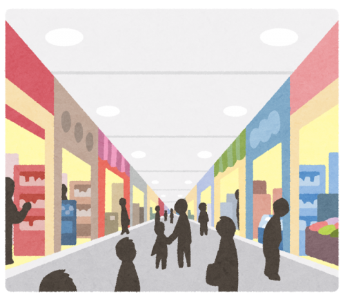 【HP構成/集客アドバイス】店舗来店型 / 半径5km以内の距離 / 近場のみ依頼 / 遠方は依頼されない