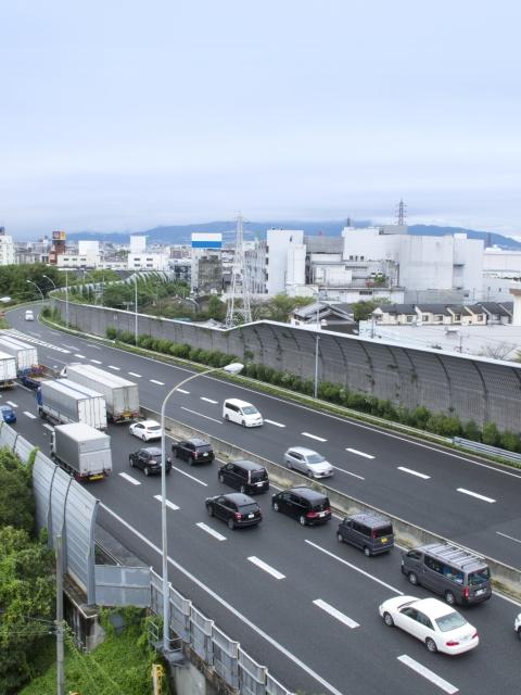 国道246号線の渋滞と交雑状況まとめ(空いている時間)【神奈川~東京】
