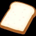 食パンは「何枚入り」がベストなの?(食パンのカロリー)