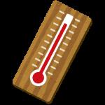 温度計(気温)