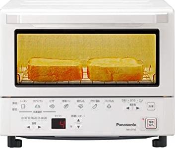 食パンを焼くためのオーブントースターは何が良いの?