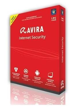 おすすめの無料ウイルス対策ソフト「Avira」【最強ウイルスソフト】