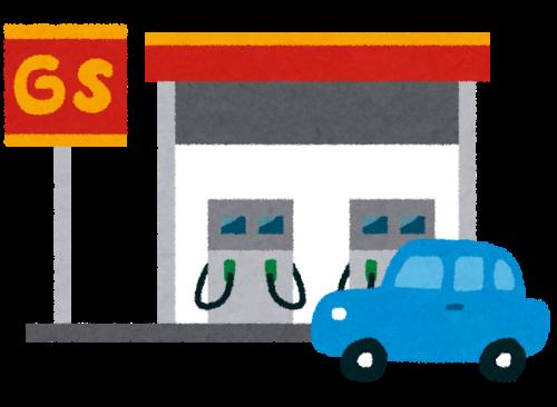ガソリンを入れた後の燃費の計算方法まとめ【車/バイク】