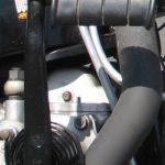 古いハーレーのエンジンの掛け方と儀式